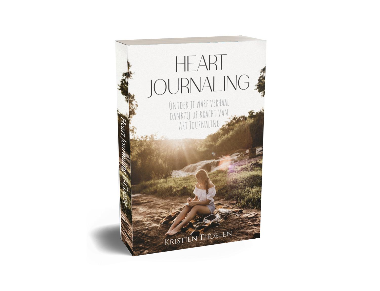 Heart Journaling E-Course